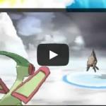 メガフライゴンの釣り動画【ポケモンORASオメガルビー】