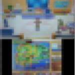 ポケモンORAS(オメガルビー)フラゲでポケモンセンターとマップ