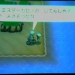 ポケモンORAS自転車を2種類同時に使う方法!2台所有可能!