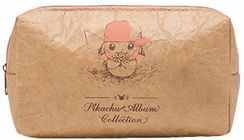 ポーチ Pikachu Album Collection